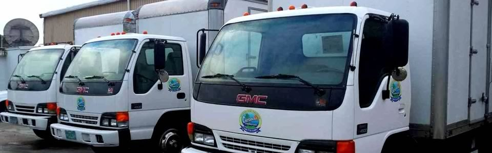Caribbean Food Service Distribution St. Thomas US Virgin Islands